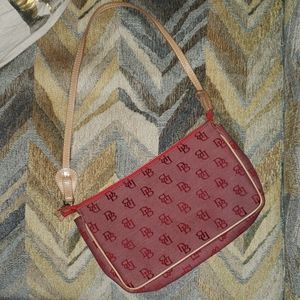 Dooney & Bourke small bag